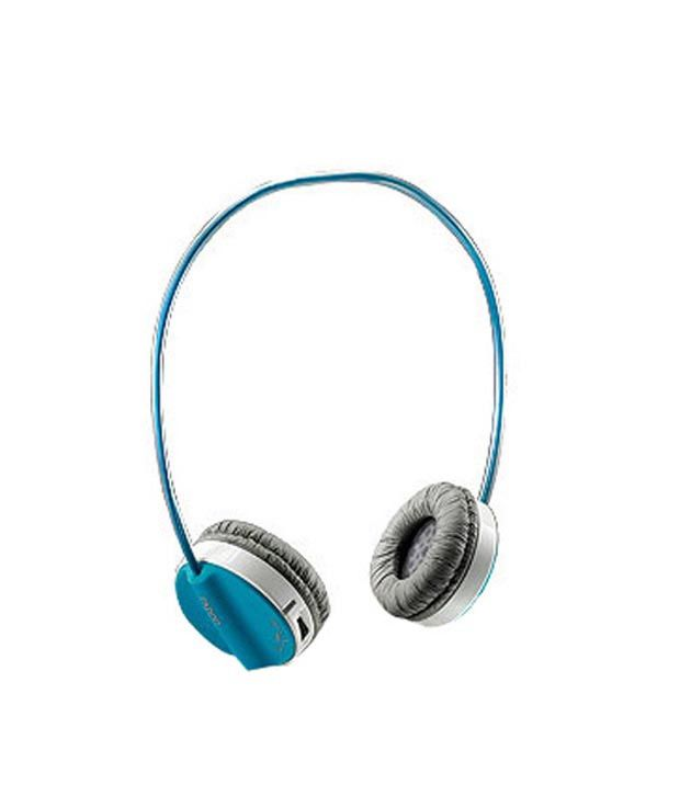 Rapoo bluetooth stereo headset (H6020) BLUE, http://www.snapdeal.com/product/rapoo-bluetooth-stereo-headset-h6020/649054