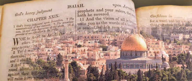 BoM #10 - Reading - Why Does Nephi Use Isaiah 29 as Part of His Own Prophecy in 2 Nephi 27? | Book of Mormon Central