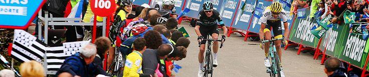 Enjoy Spains greatest race, La Vuelta a Espana on a Cycling Country Bike Tour
