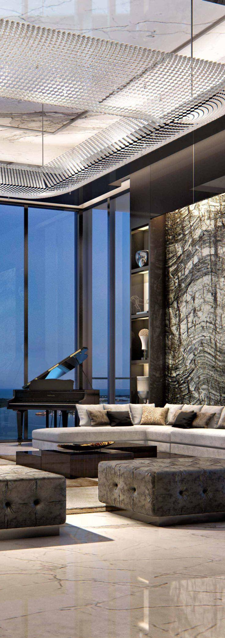 261 best glamorous homes images on pinterest living room designs penthouse living room luxury livingluxury lifestylepenthousesrooftopluxury homesinterior