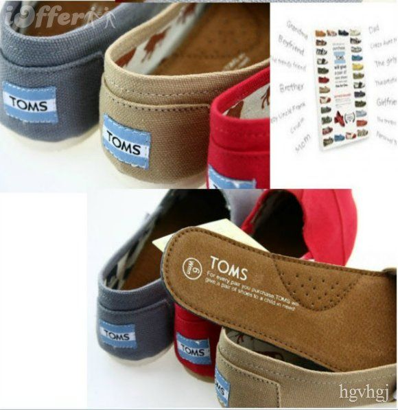 Toms shoes outlet only $10.5 for Christmas gifts #Christmas #gifts,Repin It and Get it immediately!no longer for cheapest