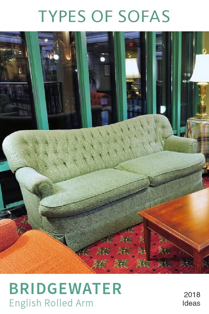 25 Styles Of Sofas Couches Explained With Photos Types Of