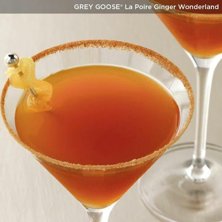 17 Best Images About Grey Goose Mixers On Pinterest