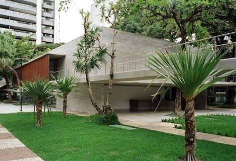 Museu Rodin - Salvador, Brasil / Brasil Arquitetura