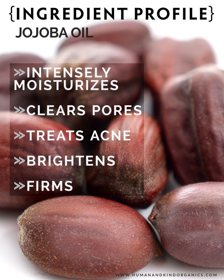 Jojoba Oil {organic}