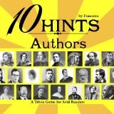 Ten Hints: Authors (Kindle Edition)By Funostra