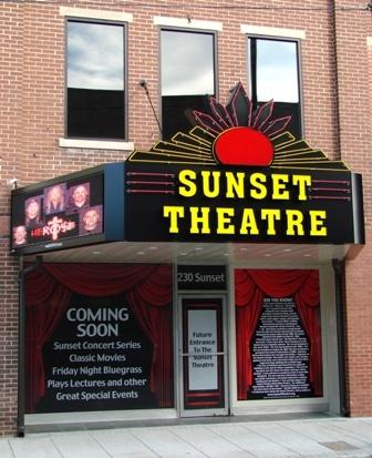 asheboro movie theater times