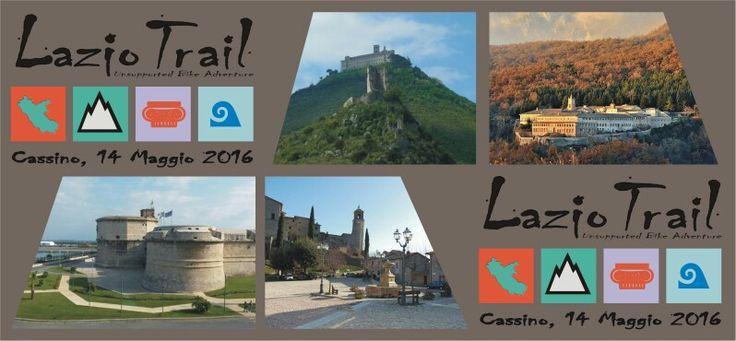 Lazio Trail 2016 www.bivybike.com