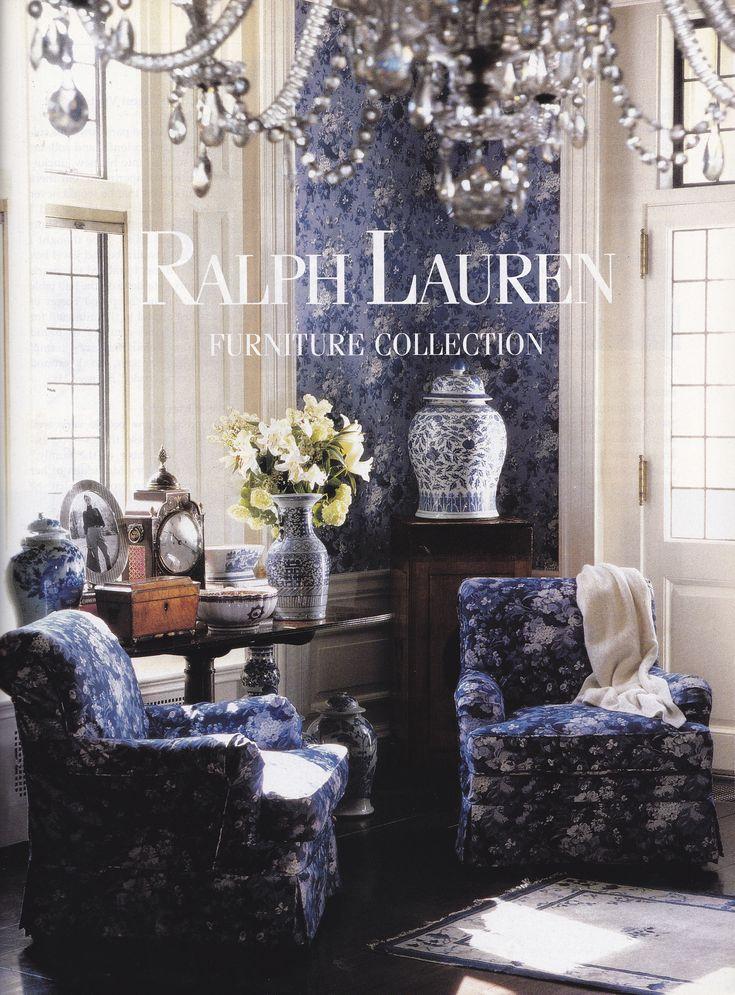 7 best Ralph Lauren images on Pinterest Bedroom red, Dining room - art deco mobel ralph lauren home
