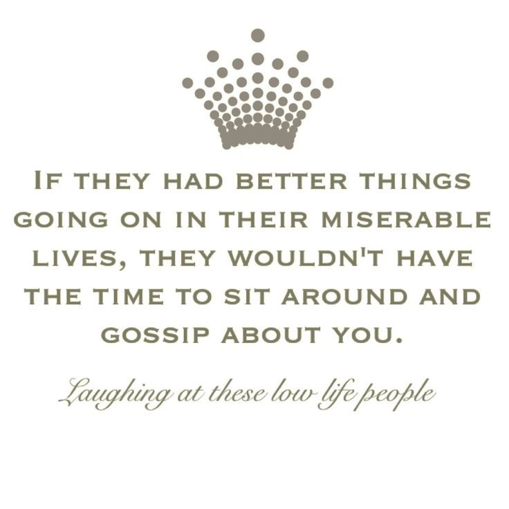 Quote of the day- And everyday for those negative people