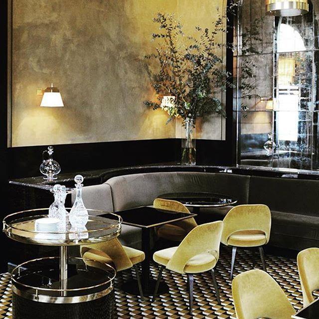 Beautiful Brasserie Des Capucines Paris Contemporary ...