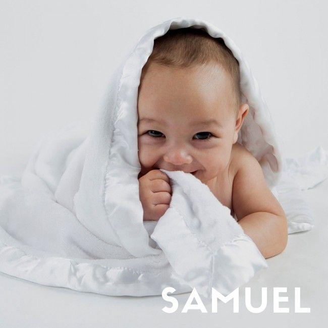 Por qué los nombres de bebé con S son tan populares | Blog de BabyCenter