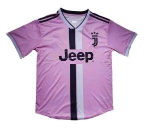 Juventus 18 19 Wholesale Pink Cheap Soccer Jersey Sale  N179 ... 5af56e9b1
