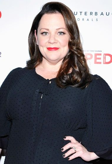 Melissa McCarthy – $50m We just can't get enough of the hilarious actress and we couldn't be more thankful for Hollywood's latest trend of not being afraid to show a curvy actress as a leading one. The comic star, who had her big footsteps when she played Lauren Graham's best on screen friend, Sookie, is now one of the biggest stars in Hollywood with movies like Bridesmaids, Tammy and Spy under her sleeve. McCarthy is also looking incredible these days after she lost an astonishing 75…