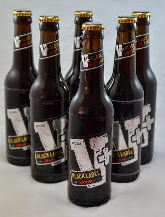"""#Produkttest des neuen Biermixes """"Black Label"""" von #Veltins+ --- www.produkttest-welt.de"""