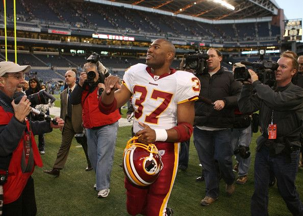 """In other washed up running backs news, the Redskins signed Shaun Alexander today"""