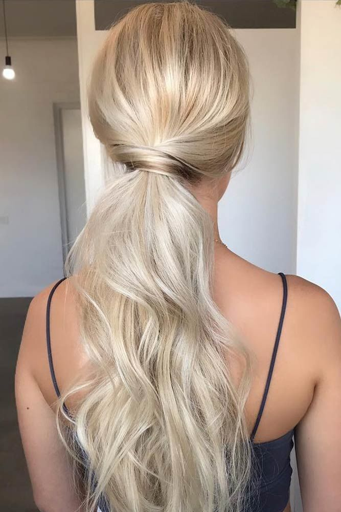 80 Dreamy Prom Hairstyles For A Night Out Lovehairstyles Com In 2020 Prom Hairstyles For Long Hair Long Hair Styles Hair Lengths