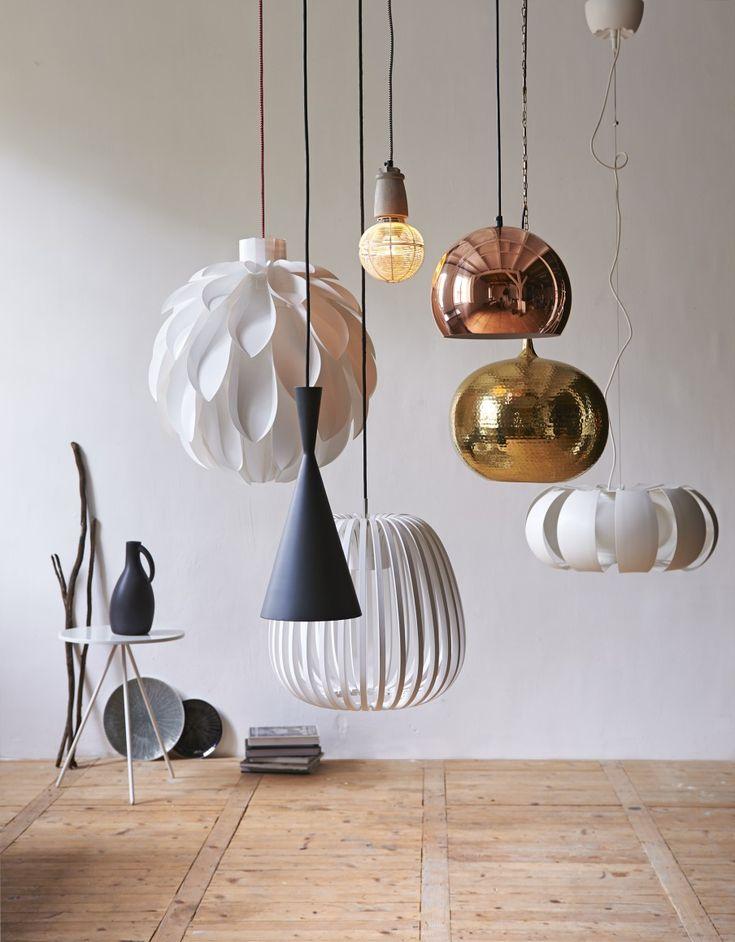 Afbeelding verlichting hanglampen