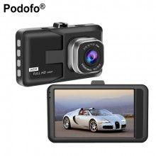 "#DashCams #MyPick #Motors #Electronics #Autos  Podofo 3"" Car DVR Video Recorder HD 1080P Car Camera Dash cam Night Vision Motion Detection Loop Recording Registrator Dashcam | 37.49 $ | Best price guarantee!"