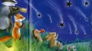 digitale prentenboek welterusten kleine beer - YouTube