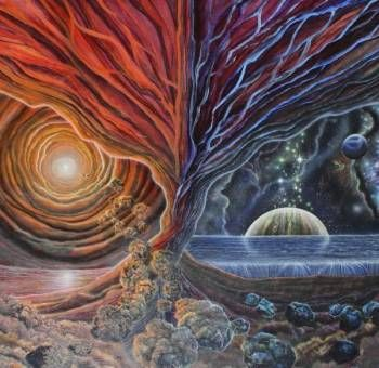 The multiverse theory speculates that there could exist an infinite number of these alternate realities.