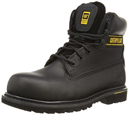 Cheap Caterpillar Holton Men39s Work and Safety Boots deals week
