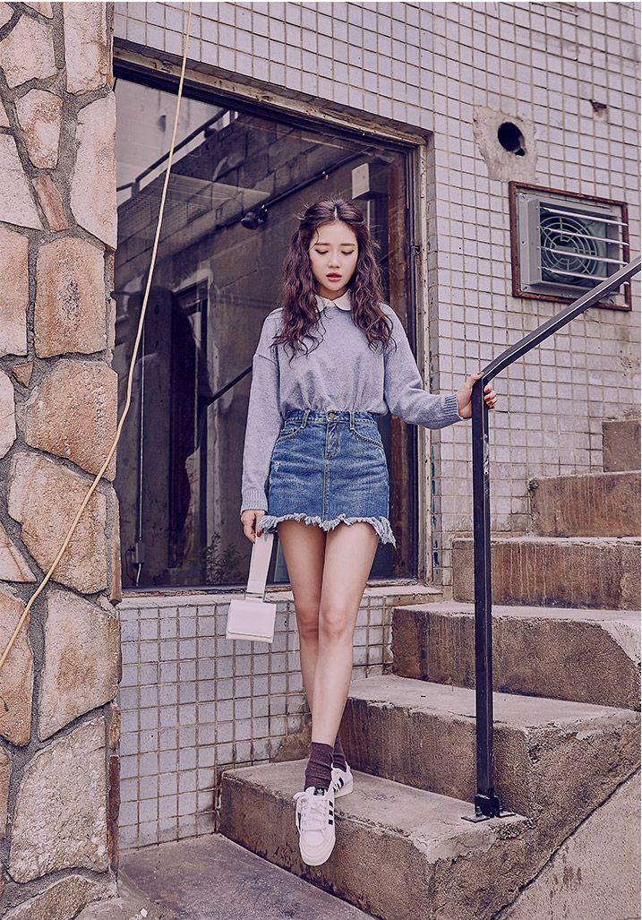 1000+ Ideas About Korean Fashion Summer On Pinterest