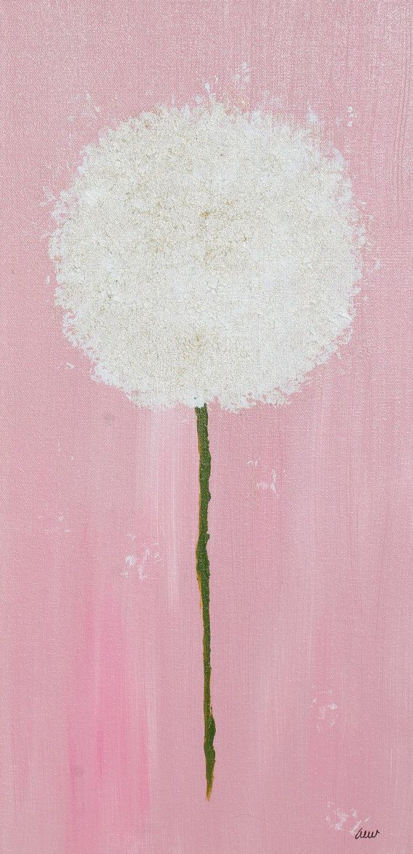 So Happy Original Acrylic Painting on Canvas by lotsahappy on Etsy, $42.00