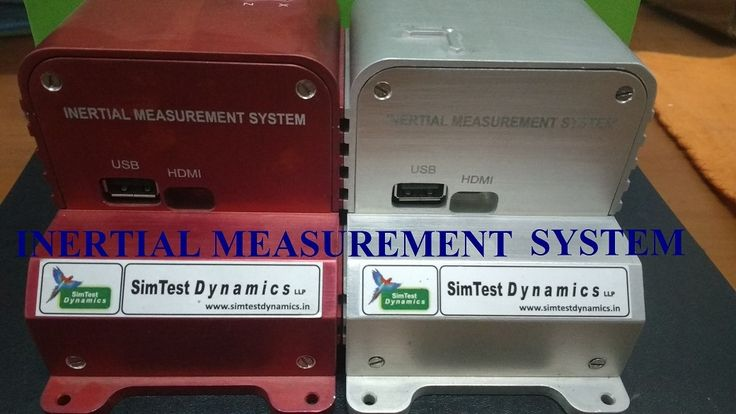 SimTest Dynamics LLP offers portable,high accuracy, portable, standalone Inertial measurement system in Noida/Delhi NCR/Faridabad,India
