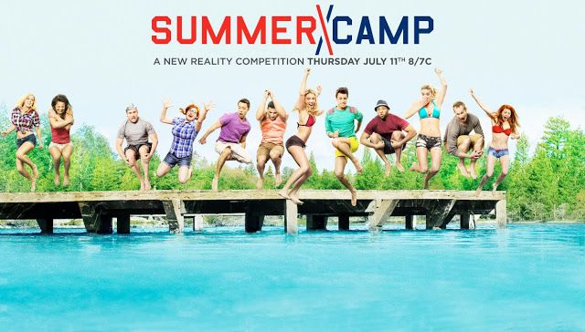Watch Online TV Shows and Movies: Summer Camp / Season 1 / Episode 1 watch Summer Camp USA tv show
