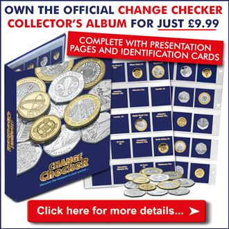 Using our Change Checker Swap Centre stats we have recently embarked on some number crunching to gain an accurate idea of collecting patterns – here we reveal which coins have been the most request…