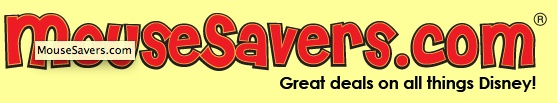 Subscribe to the mousesavers.com newsletter and get extra ticket discounts on Undercover Tourist Disney tickets!