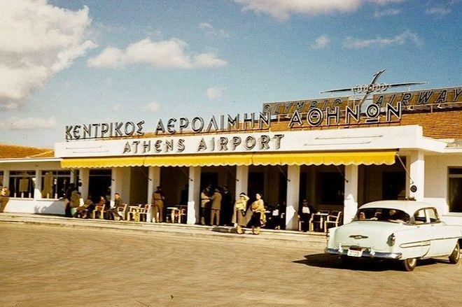 25 σπάνιες φωτογραφίες από μια Αθήνα που δεν υπάρχει πια - Τι λες τώρα;