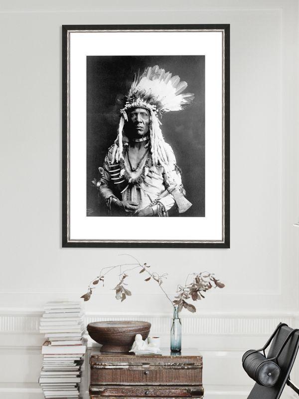 WEASEL TAIL - Premium Framed Art by MINDTHEGAP