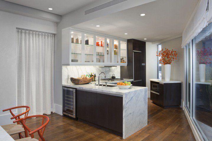 Small And Extraordinary Kitchen Ideas