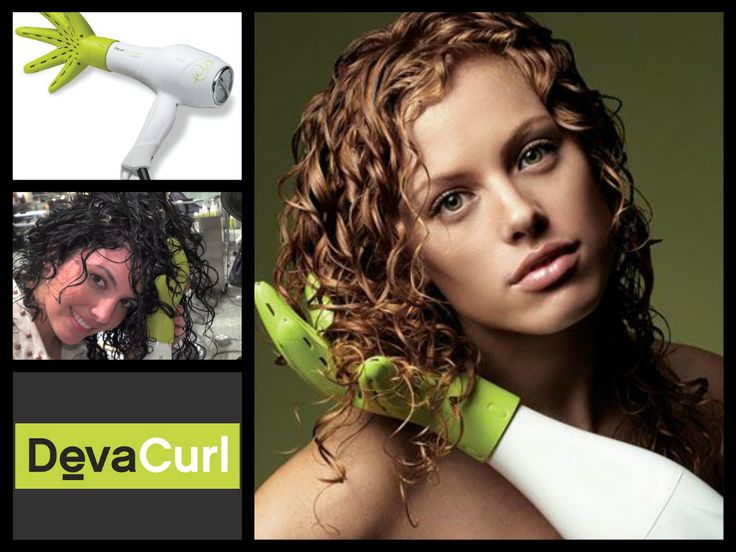 Best 25 Curly Blowdry Ideas On Pinterest