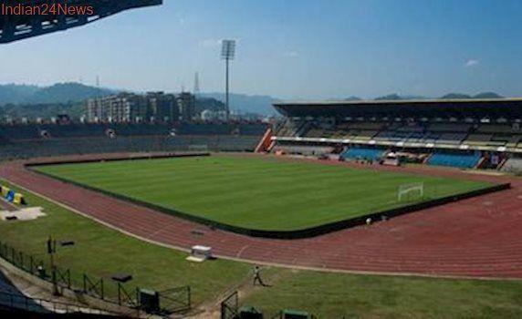 FIFA praises infrastructure at Indira Gandhi Stadium in Guwahati