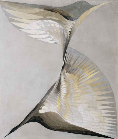 Erika Giovanna Klien: Diving Bird (1939)