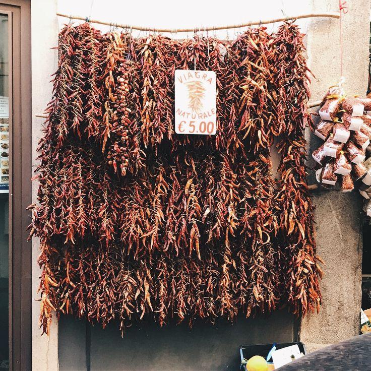 All natural Viagra for sale along the Amalfi Coast. #iliveitaly #italianhumor