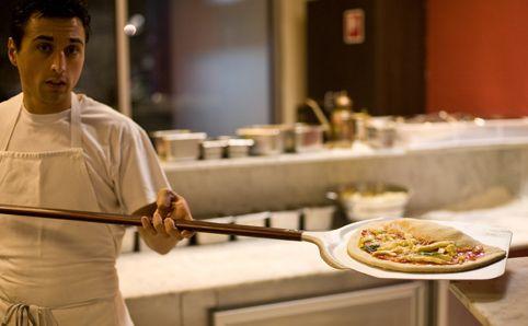 Lucio Pizzeria - Darlinghurst - Restaurants - Time Out Sydney