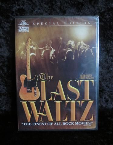 """The Last Waltz. It started as a concert. It became a celebration. Join an unparalleled lineup of rock superstars as they celebrate the historic 1976 farewell performance of The Band - Rick Danko, Levon Helm, Garth Hudson, Richard Manuel and Robbie Robertson. """"The most beautiful rock film ever dame."""" - The New Yorker. Approximately 117 minutes."""