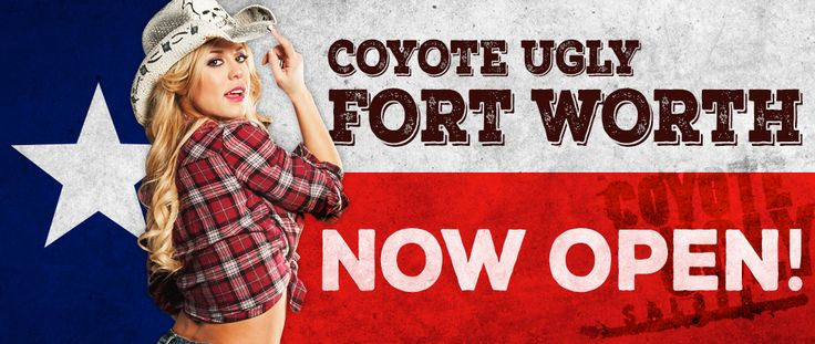 Coyote Ugly Saloon - The Most Famous Bar on the Planet