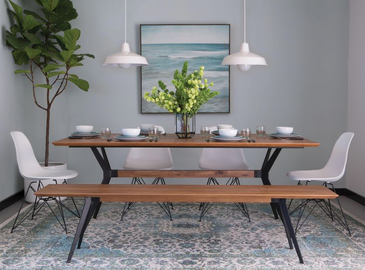 90 best images about Dining Spaces on Pinterest