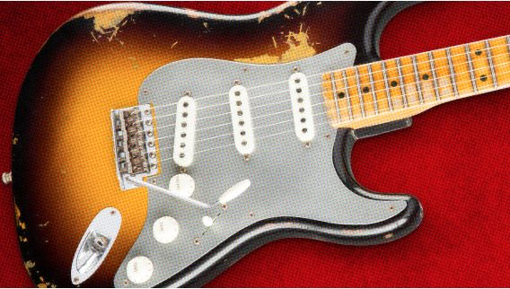So, You Just Inherited a Guitar. Now What? —  Here's how to learn more about your new treasure and get it playing right.