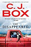 The Disappeared (A Joe Pickett Novel) by C. J. Box (Author) #Kindle US #NewRelease #Mystery #Thriller #Suspense #eBook #ad
