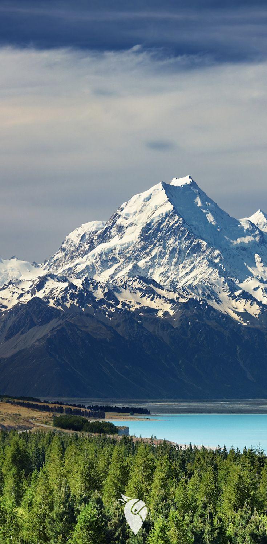 Ein Urlaub In Neuseeland Bedeutet Malerische Landschaften Und Bilder Auckland Reisen Urlaub Neuseeland Urlaub Neuseeland Neuseeland Landschaft