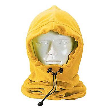 RE Polar Fleece Contractive Hat(Color Ramdon) – EUR € 7.81
