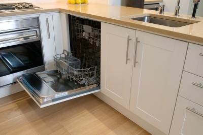 Installing a dishwasher in a kitchen that never had one calls for careful planning. In addition to water, power and drainage, there are design issues to consider such as kitchen traffic patterns and ...
