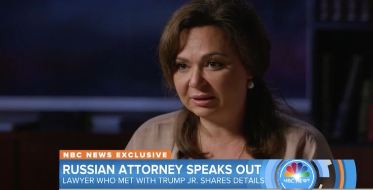 Whilst the story of Donald Trump Junior's dealings with Russian lawyer Natalia Veselnitskaya is tangled, the facts show no evidence of any wrongdoing on his part. On the contrary he is the only person who can be shown to have acted straightforwardly and honestly in the whole affair.
