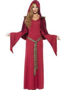High Priestess Costume - Selected as costume of the week for the 21st September-27th September 2015.